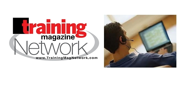 FREE Webinars: Training Mag Network