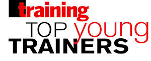 Training Magazine Top Young Trainers